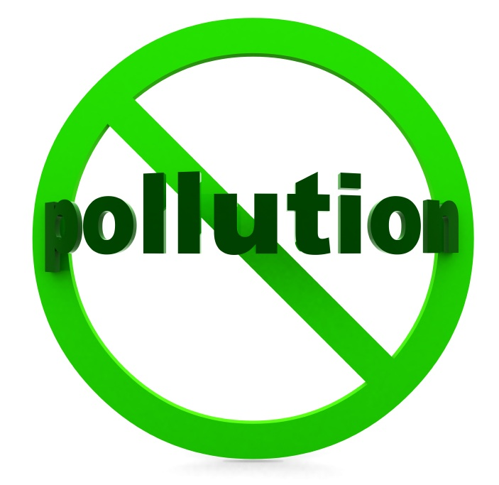The Link Between Pollution Amp Sexual Immorality