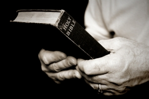 sufficency of Scripture