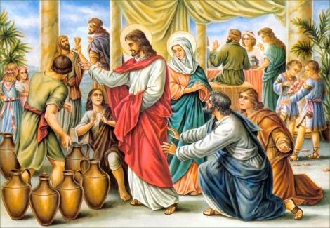Jesus-Cana